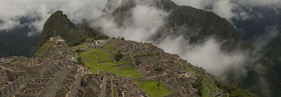 Inca Trail – Peru