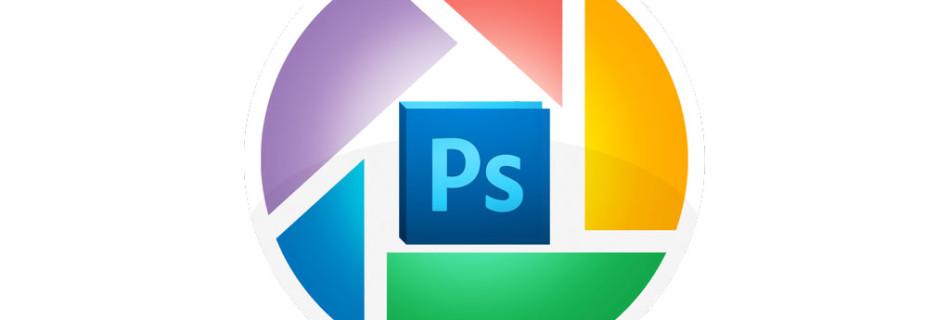 Picasa – Shortcut to send a photo to Photoshop